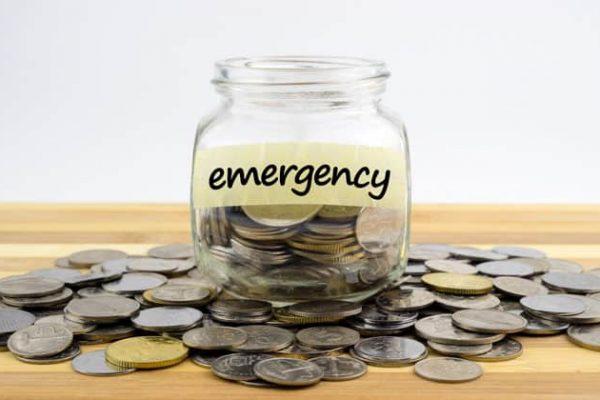 emergency fund tips