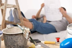 Making the Most of Home Improvements