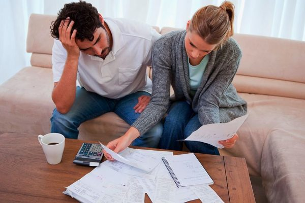 Common Money Mistakes that Lead to Legal Problems