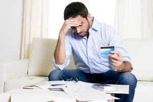 3 Steps to Deal with Your Credit Card Debt