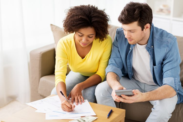 5 Ways to Be Sure You Stay on Budget