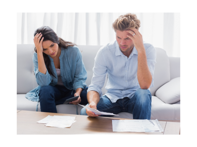 How Bad Credit Can Affect Your Relationships