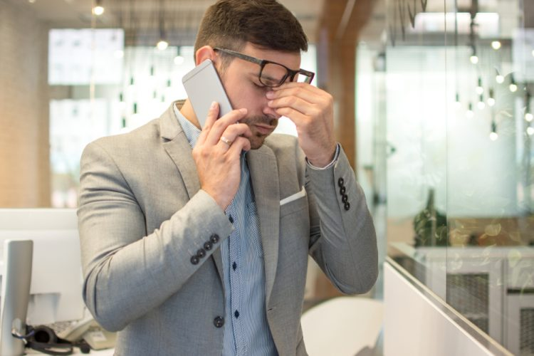 5 Ways to Avoid Financial Stress When Running a Business
