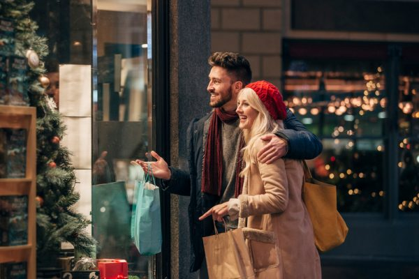 7 Budget-Friendly Tips for Christmas Shopping
