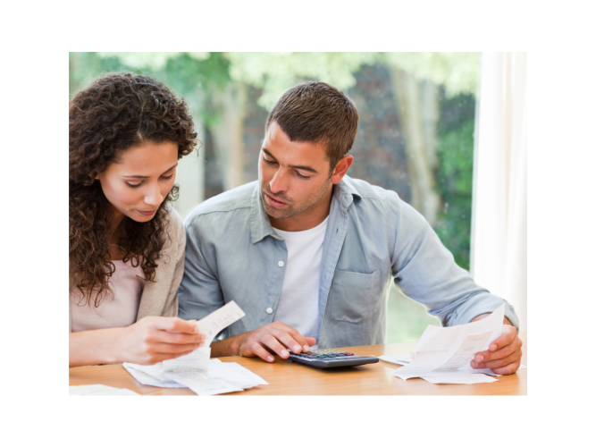 couple debt consolidation