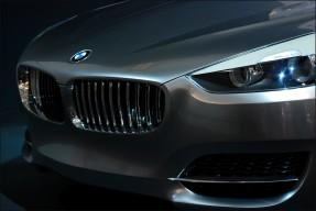 BMW Concept CS 2