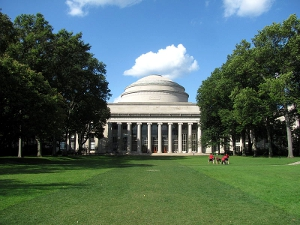Great Dome, Massachusetts Institute of Technology, Cambridge Massachusetts.