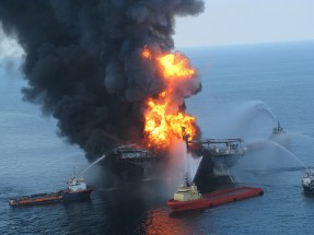 BP Settlement - Deepwater Horizon