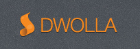 The Dwolla logo.