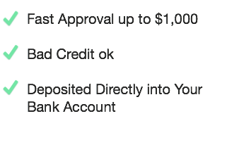 Payday Loans That Accept Money Network Card